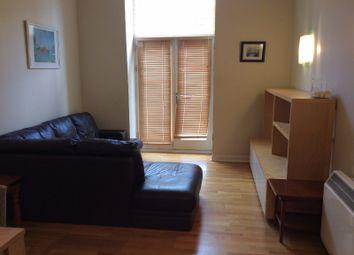 Thumbnail 2 bed flat to rent in Hermand Crescent, Slateford, Edinburgh
