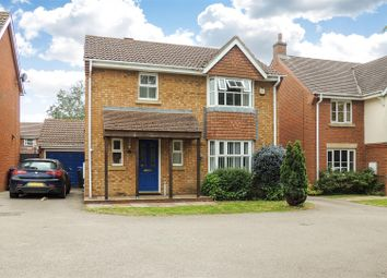 Thumbnail 3 bed property for sale in Dewar Drive, Daventry