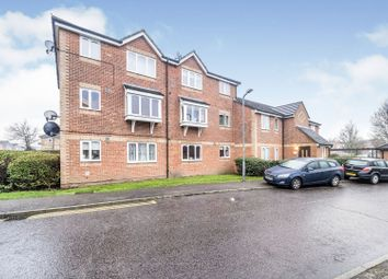 2 bed flat for sale in Danbury Crescent, South Ockendon RM15
