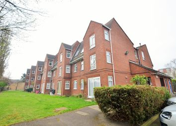 Thumbnail 1 bed flat for sale in Hanger View Way, Ealing