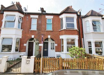 Thumbnail 3 bedroom flat for sale in Felmingham Road, Anerley, London