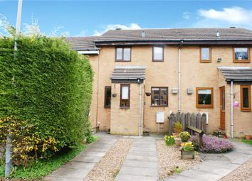 Thumbnail 2 bed terraced house for sale in Greenfell Close, Keighley