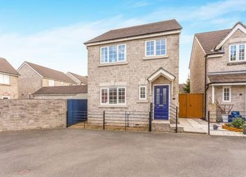 Thumbnail 3 bed detached house for sale in Plymouth, Devon, England