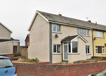 Thumbnail 3 bed terraced house for sale in Windrush Crescent, Walney, Barrow-In-Furness