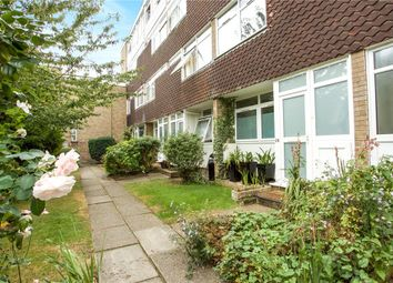 Thumbnail 2 bed flat for sale in Hillview Court, Woking, Surrey