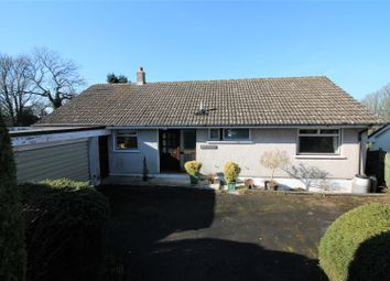 Thumbnail 2 bedroom detached bungalow for sale in St. Annes Way, St. Briavels, Lydney