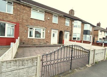 Thumbnail 3 bed town house for sale in Princess Drive, Liverpool