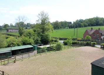 Thumbnail 3 bed cottage for sale in Oreton, Kidderminster