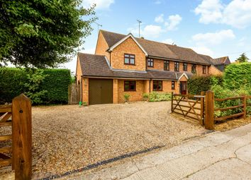 Thumbnail 4 bed semi-detached house to rent in Church View, White Waltham, Maidenhead