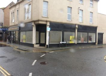 Thumbnail Retail premises for sale in Meadow Street, Weston-Super-Mare