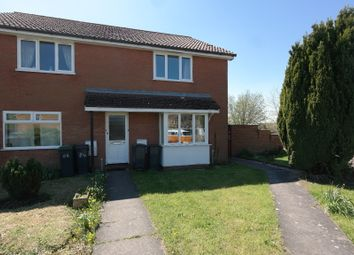 Thumbnail 1 bed flat to rent in Greenacres, Old Newton, Stowmarket, Suffolk