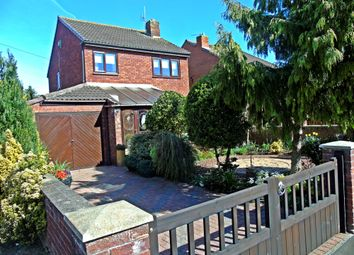 Thumbnail 3 bedroom detached house for sale in Windsor Gardens, Trimdon Colliery, Trimdon Station