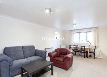 Thumbnail 2 bedroom flat to rent in Jackdaw Court, Harrier Road, Colindale, London
