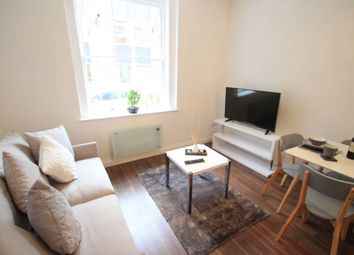Thumbnail 1 bedroom flat to rent in Princess Rd West, New Walk, Leicester, Leicestershire