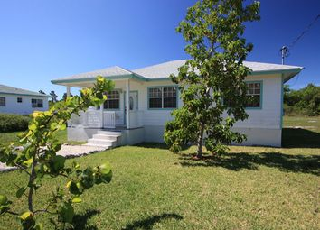 Thumbnail 2 bed property for sale in Crossing Rock, Abaco, The Bahamas