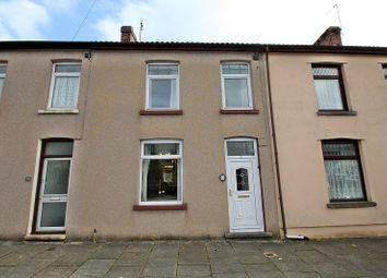 Thumbnail 3 bed terraced house for sale in Duffryn Terrace, Tonyrefail, Porth, Rhondda, Cynon, Taff.