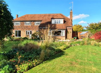 5 bed detached house for sale in Bell Meadow, Godstone, Surrey RH9