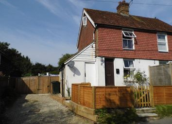 Thumbnail 3 bed property to rent in North Street, Punnetts Town, Heathfield