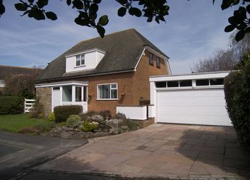 Thumbnail 4 bed detached house for sale in The Dell, Wrea Green, Preston