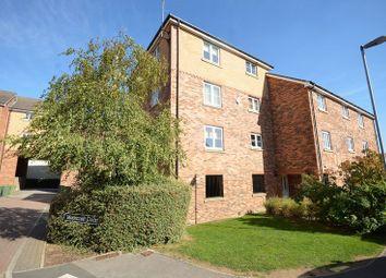 Thumbnail 2 bed flat for sale in 23 Moorcroft Court, Ossett