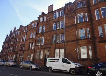 Thumbnail 1 bedroom flat to rent in Newlands Road, Cathcart, Glasgow G44,