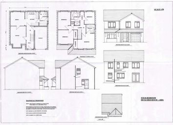 Thumbnail Land for sale in Cow Lane, Havercroft, Wakefield