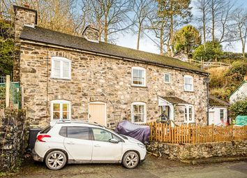 Thumbnail 3 bed detached house for sale in Llanrhaeadr Ym Mochnant, Oswestry