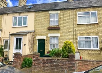 Thumbnail 1 bedroom terraced house for sale in High Street, Arlesey, Bedfordshire, England