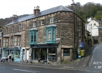 Thumbnail Property for sale in 2, 4, &6 North Parade, Matlock Bath, Matlock, Derbyshire