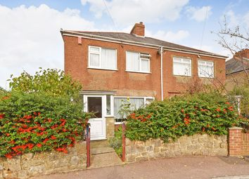 Thumbnail 2 bed semi-detached house for sale in Heritage Road, Folkestone