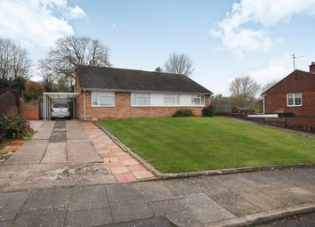 Thumbnail 2 bed semi-detached bungalow for sale in Bowland Crescent, Dunstable