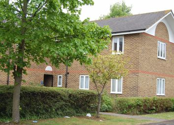 Thumbnail 2 bedroom flat for sale in Armada Way, Chatham, Kent