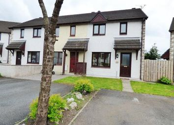 Thumbnail 3 bed end terrace house for sale in Heron Close, Kendal, Cumbria
