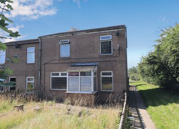 Thumbnail 3 bed end terrace house for sale in Lane Ends Close, Bradford