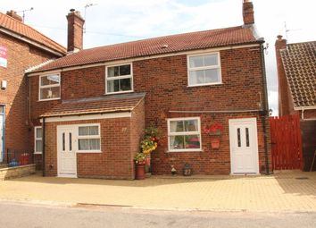 Thumbnail 4 bed semi-detached house for sale in The Hills, Reedham, Norwich