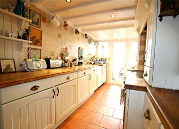 2 bed terraced house for sale in Rest Cottages, Lambourne, Hall Road, Rochford, Essex SS4
