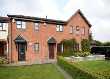 Thumbnail 2 bedroom terraced house to rent in Mallowdale Road, Bracknell
