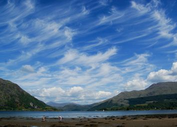 Thumbnail Hotel/guest house for sale in Taynuilt, Taynuilt