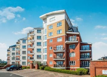 Thumbnail 2 bedroom flat for sale in Omega Court, The Gateway, Watford, Hertfordshire