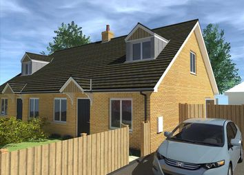 3 Bedroom Semi-detached bungalow for sale