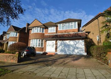 Thumbnail 5 bedroom property to rent in Michleham Down, London