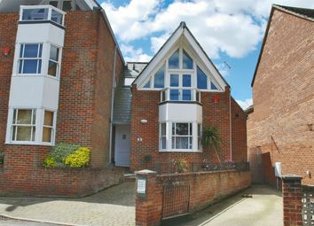 Thumbnail 3 bed detached house for sale in Waterloo Road, Lymington, Hampshire