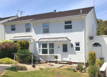 Woodlands, Budleigh Salterton EX9. 3 bed semi-detached house