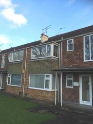 Thumbnail 1 bed flat to rent in Kings Court, Moortown, Leeds