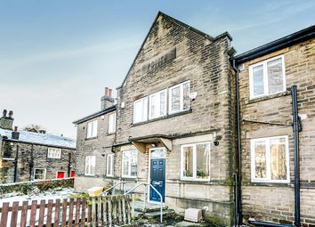 Thumbnail 3 bedroom semi-detached house to rent in Ovenden Road, Ovenden, Halifax
