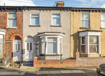 3 bed terraced house for sale in Dove Road, Liverpool, Merseyside L9