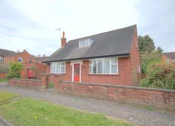 Thumbnail 3 bed bungalow for sale in Lea Avenue, Crewe
