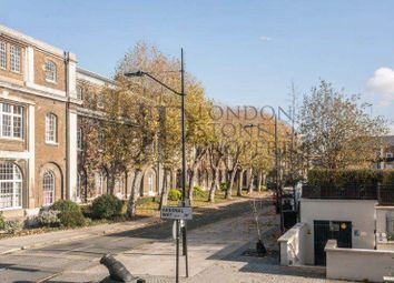 Thumbnail 3 bed flat to rent in Building 22, Royal Arsenal Riverside, London