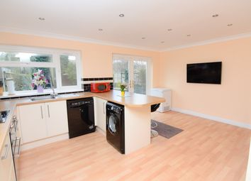 Thumbnail 3 bed semi-detached house for sale in Holmwood Avenue, Plymouth