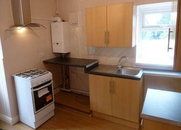 Thumbnail 2 bed flat to rent in Waterloo Terrace, Carmarthen